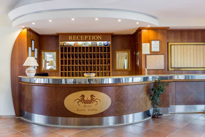 Для гостиниц и отелей